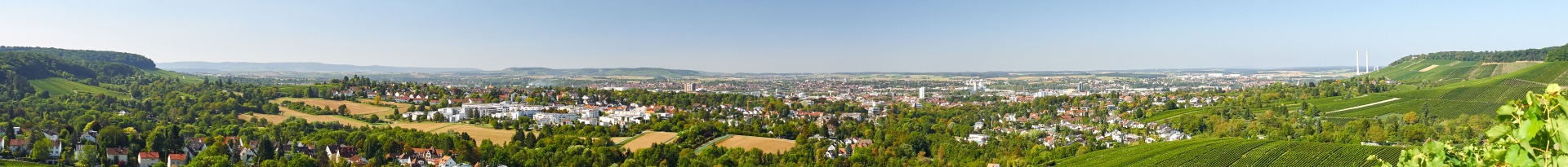 Heilbronn-Franconia