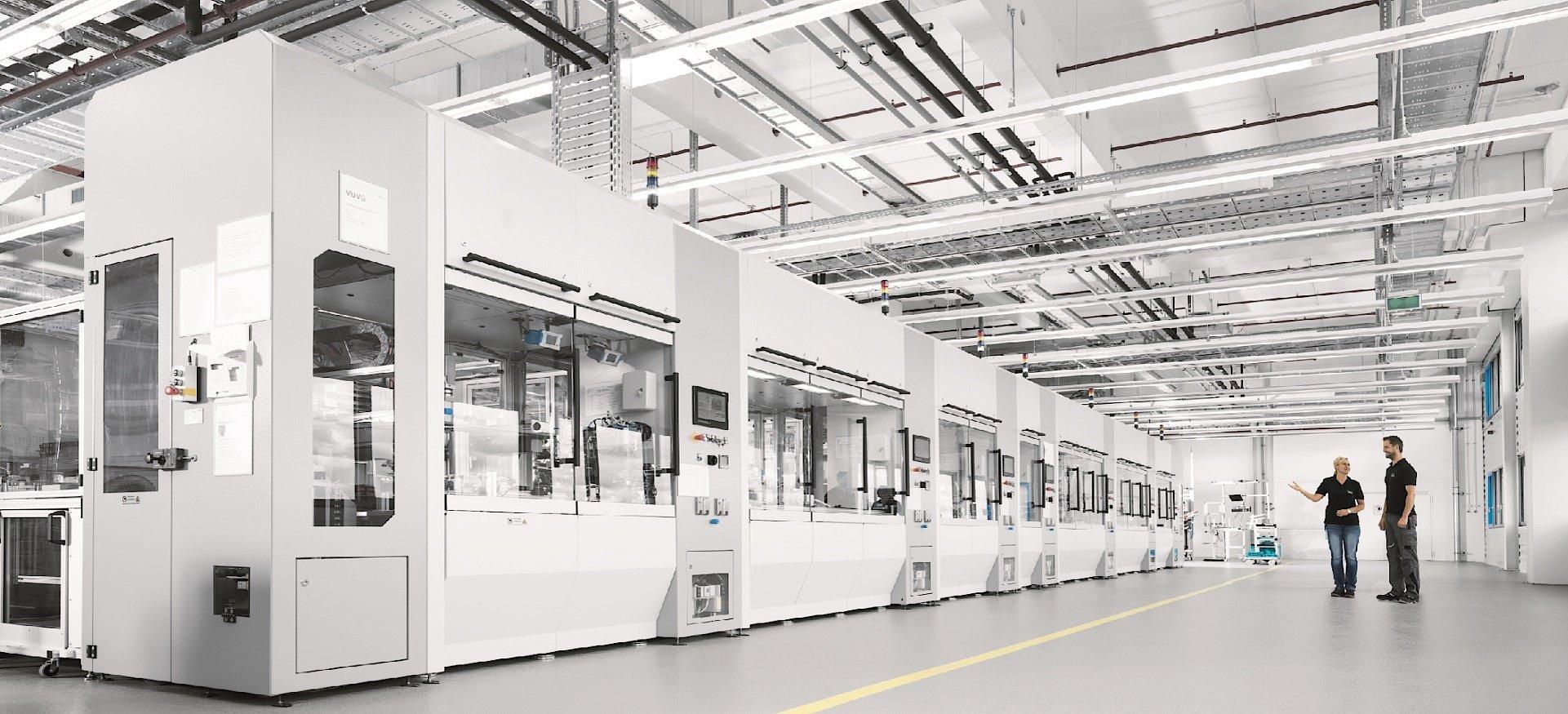 Willkommen in Baden-Württemberg – der Innovationsregion Nr. 1 in Europa